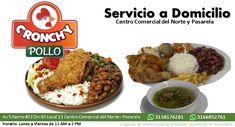 Almuerzo Ejecutivo Cronchy Pollo Cali #DomiciliosCali #ADomicilioCali #PaginasAmarillasCali #Pmotion Cali, Grains, Rice, Beef, Food, Lentils, Salads, Lunches, Restaurants