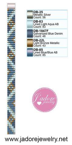bead loom patterns for beginners Loom Bracelet Patterns, Seed Bead Patterns, Bead Loom Bracelets, Beaded Jewelry Patterns, Weaving Patterns, Embroidery Bracelets, Jewelry Bracelets, Embroidery Patterns, Art Patterns