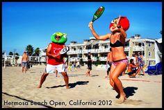 #tomcaruso #beachtennis #angrybirds