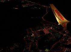 Up in the Air    (Copyright © Mena Sambiasi)