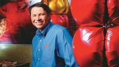 David Novak, presidente mundial da Yum!: ele viveu em 23 cidades antes dos 13 anos de idade