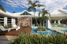 Infinity Blue - contemporary - Pool - Sydney - Dean Herald-Rolling Stone Landscapes