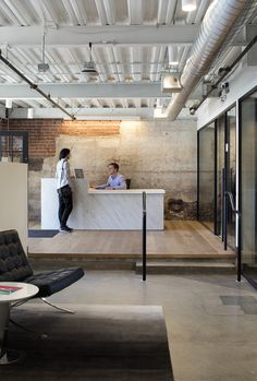 A Look Inside Compass' San Francisco Office - Officelovin'
