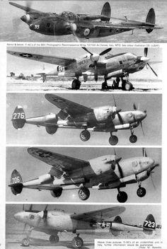 10 Lockheed P-38 Lightning Page 26-960