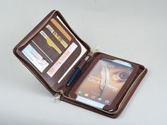 Samsung Galaxy Note 8.0 inch Personalized Carrying by leathercase, $95.00