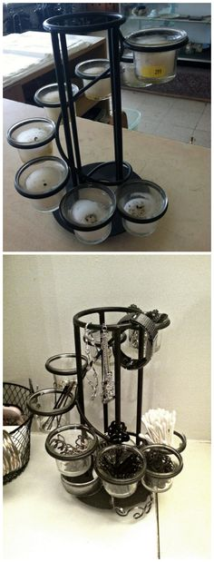 1000 ideas about hair band storage on pinterest empty for Bathroom storage ideas b q