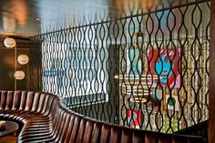 The Wayfarer: Meyer Davis - Restaurant & Bar Design