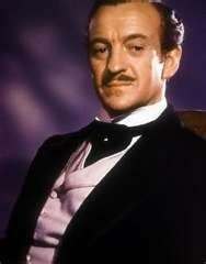 David Niven as the one and only Phileas Fogg, one of Jules Verne's ...
