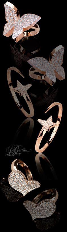 Brilliant Luxury * Canturi Odyssey Rings
