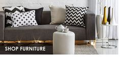 Championing great design is very important to MRP Home, it is who we are & what we do. Shop the latest trends & hottest items in home decor online. Online Furniture Stores, Home Decor Online, Awesome Bedrooms, Home Furniture, Online Shopping, Couch, Salons, Design, Moroccan Room