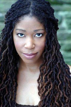 Locs  :-) #dreadstop :: Shop Natural Hair Accessories at DreadStop.Com
