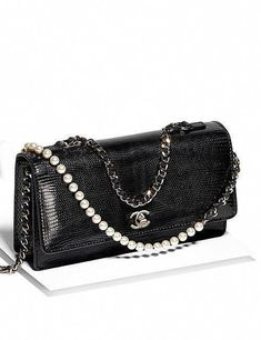 87c5c8f8d365 Chanel Bag Fall-Winter 2016 Collection