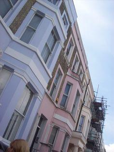 #London #NottingHill