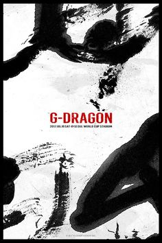 "G-DRAGON will hold a solo concert ""Motherhood""(모태) on June 10"