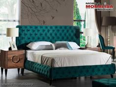 Bedroom Ideas, Bedroom Decor, Chesterfield, Nail Designs, Bedrooms, Furniture, Home Decor, Cots, Cabins