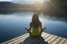 10 aplicativos gratuitos para te ajudar a relaxar e meditar