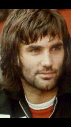George Best.....