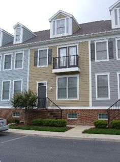 Townhome vacation rental in Bethany Beach from VRBO.com! #vacation #rental #travel #vrbo