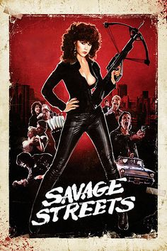 SAVAGE STREETS - Yahoo Search Results Yahoo Image Search Results