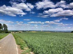 Hohe Straße Country Roads