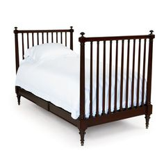 608-1 Volaire Bed - Twin
