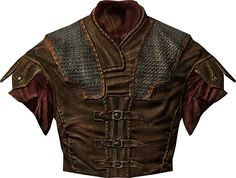 leather armor - Google Search