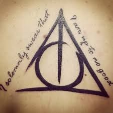 tattoos harry potter wrist - Buscar con Google