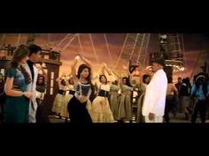 Tala Tum Tala Tum Full Video Song HQ With Lyrics   Aitraaz   YouTube