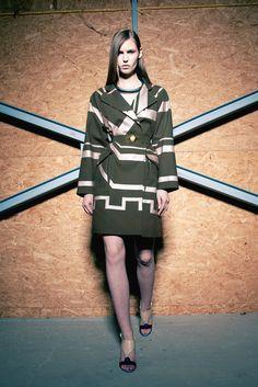 Vionnet Resort 2015 Collection Photos - Vogue