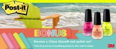China Glaze Nail Polish, Nail Polish Sets, Save Your Money, Note, Nails, Ongles, Finger Nails, Nail, Nail Manicure
