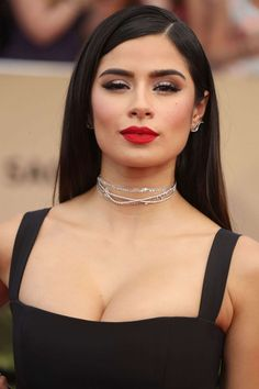 Diane Guerrero. Diane was born on 21-7-1976 in New Jersey. She is an actress, known for Orange is the New Black, Jane the Virgin, Love Comes Later, and Emoticon ;).