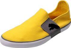 PUMA Unisex Lazy Slip-On Fashion Sneaker