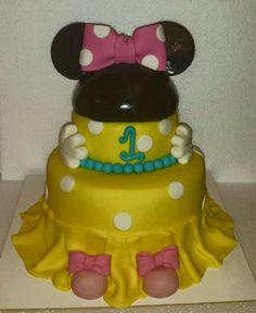 Oh Minnie