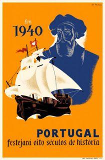 em 1940 portugal festejará oito séculos de história | 20agetravel portugal