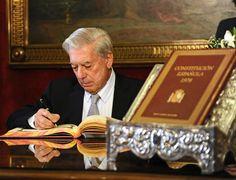 Curiosidades de la Constitución Española de 1978: http://www.muyinteresante.es/historia/articulo/curiosidades-de-la-constitucion-espanola-de-1978-991417687171