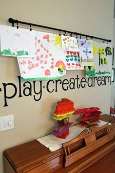 How to decorate your kid's room to make it more playful, so that your kids may have a crush on it? Making an art wall with your kids is a good idea. Doing it by yourselves will not cost you so much, only a little spare time can work, so as the interaction with your […]