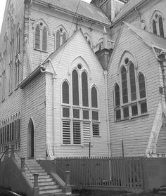 church in Guyana 2