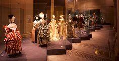 Fashion Revolution at the Musée de la Mode de la Ville de Paris