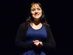 Playwright Mara Wilson introduces her play Sheeple. Mara Wilson, Playwright, New Shows, Matilda, Role Models, David, Celebs, Child, Spaces