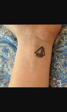 Tatuaggio stilizzato