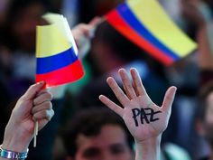 Los parlamentarios colombianos sabotean la paz