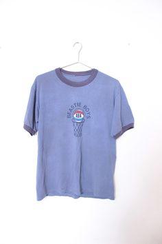 Vintage Beastie Boys Concert Shirt, Same Shirt Leonardo DiCaprio Wore to Coachella