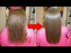 La keratina, es una sustancia muy popular que nos permite fortalecer el cabello, hacerlo mas sedoso, manejable y brillante. En este post aprenderás a preparar tu propia keratina casera para reparar y alisar tu cabello de una manera muy fácil.