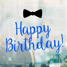 Very happy birthday male birthdays pinterest happy birthday here youll find something for every taste funny birthday images pictures for the members of your family free shareable images for the one you love m4hsunfo