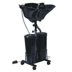 barber chair shampoo backwash units tattoo chairs massage bed
