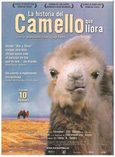 La historia del camello que llora (2003) tt0373861 C