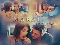 #maral