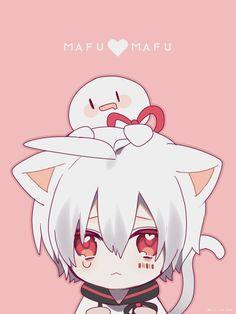 Dibujos Anime Chibi, Cute Anime Chibi, Kawaii Chibi, Cute Anime Pics, Cute Anime Boy, Kawaii Anime Girl, Anime Cat Boy, Gato Anime, Anime Child