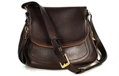 Tom Ford Jennifer Flap Over Bag DREAM BAG
