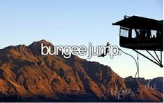 Before I Die Bucket Lists | Uploaded to Pinterest